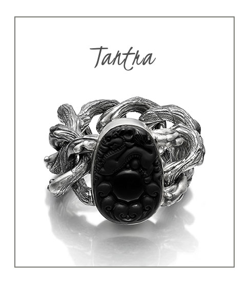 Bracelet Tantra Union